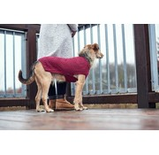Hunter Dog Sweater Malmö Bordeaux