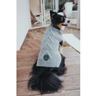 Hunter Dog Sweater Malmö Grey