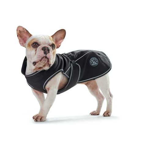 Hunter  Dog Coat Uppsala Softshell