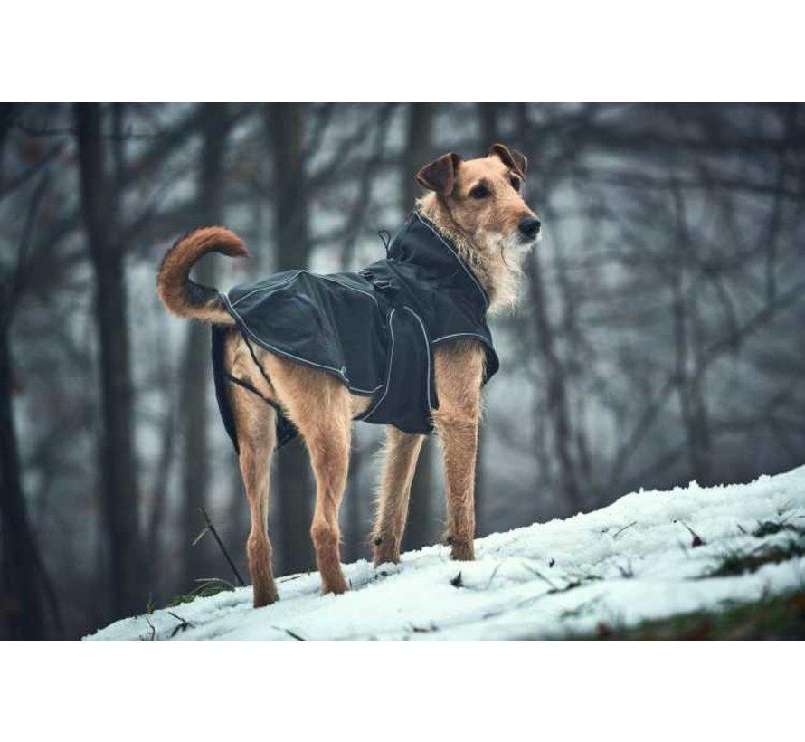 Dog Coat Uppsala Softshell