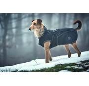 Hunter Dog Coat Uppsala Black