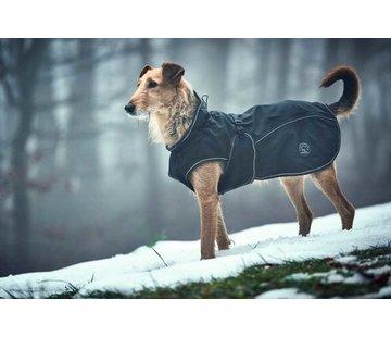 Hunter Hondenjas Uppsala Zwart