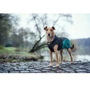 Hunter Dog Coat Uppsala Allrounder Teal