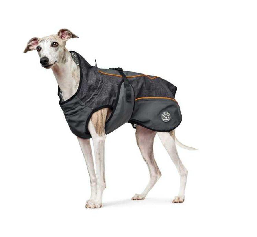 Dog Coat Uppsala Thermo