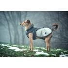 Hunter Dog Coat Uppsala Extreme Grey