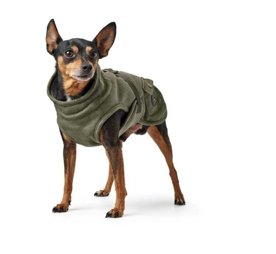 Dog Coat Uppsala Trend