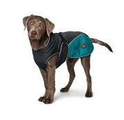 Hunter Dog Coat Uppsala Cozy Teal