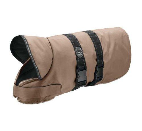 Hunter Dog Coat Denali Taupe