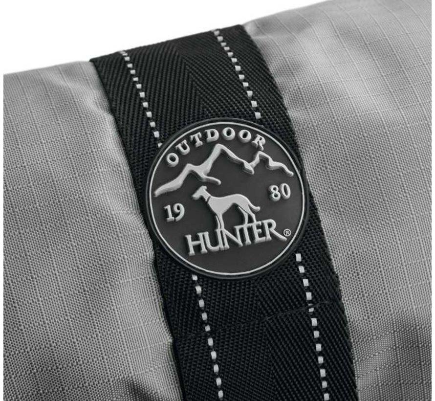 Dog Coat Denali Grey