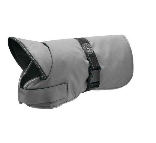 Hunter Dog Coat Denali Grey