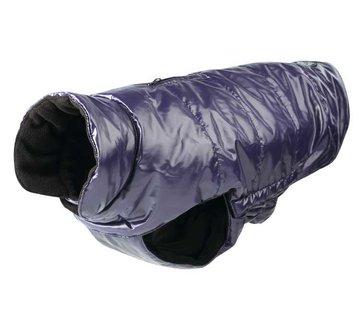 Hunter Dog Coat Tampere Plum