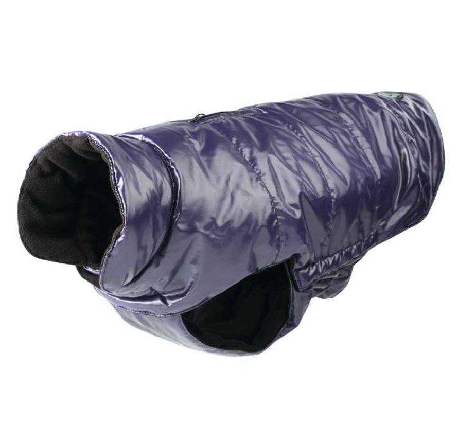 Dog Coat Tampere Plum