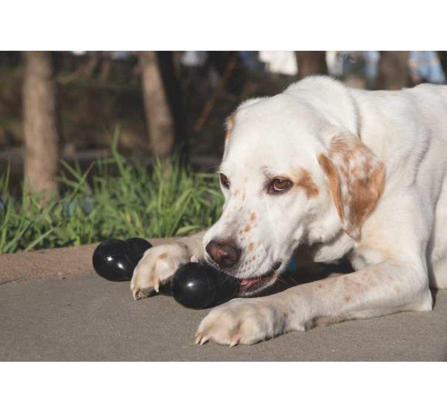 Hondenspeelgoed Extreme Goodie Bone