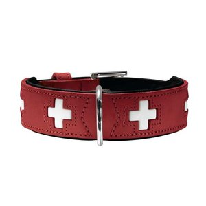 Hunter Dog Collar Swiss