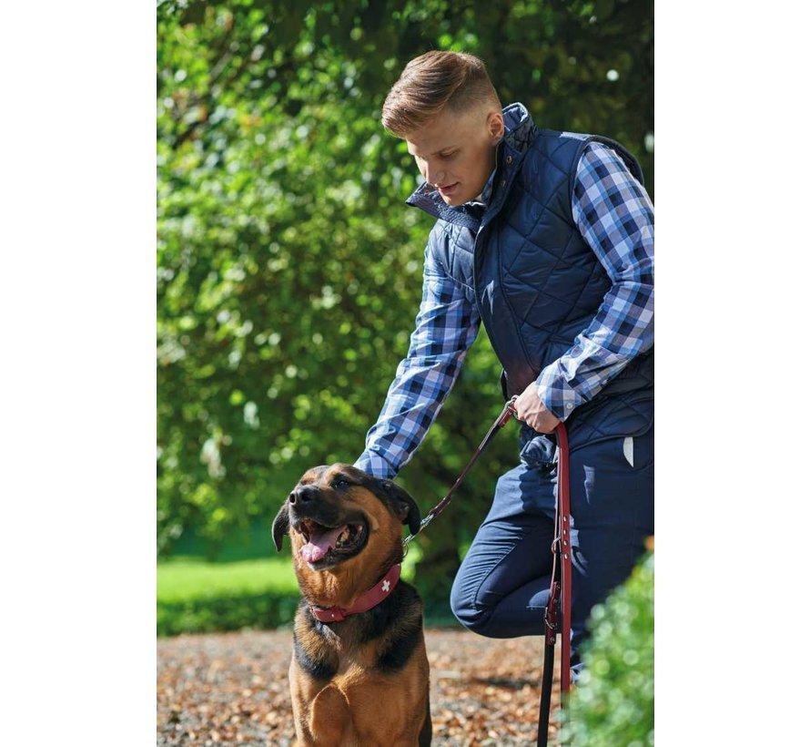 Hondenhalsband Swiss