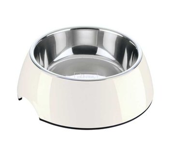 Hunter Bowl Melamine White