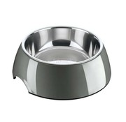 Hunter Bowl Melamine Grey