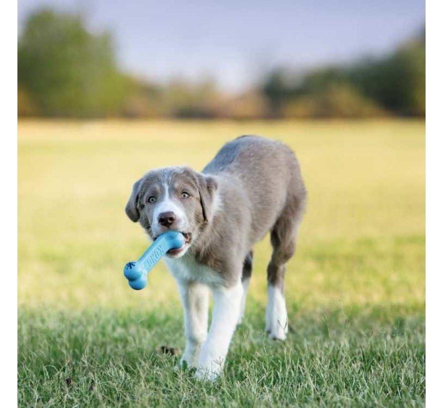 Hondenspeelgoed Goodie Bone Puppy