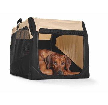 Hunter Reisbench Hond Beige