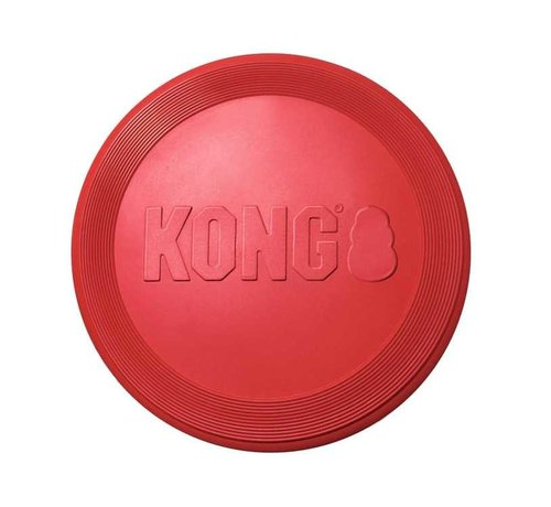 Kong Dog Toy Flyer