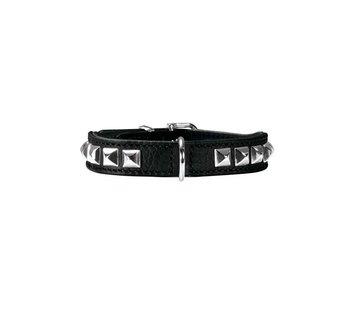 Hunter Dog Collar Rocky Petit Black