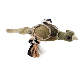 Hunter Dog Toy Canvas Wild Duck