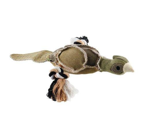 Hunter Hondenspeelgoed Canvas Wild Duck