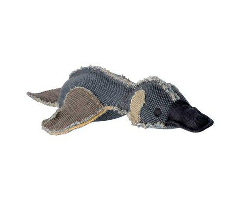 Hunter Dog Toy Canvas Wild Goose