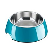 Hunter Drinkbak of Voerbak Melamine Teal