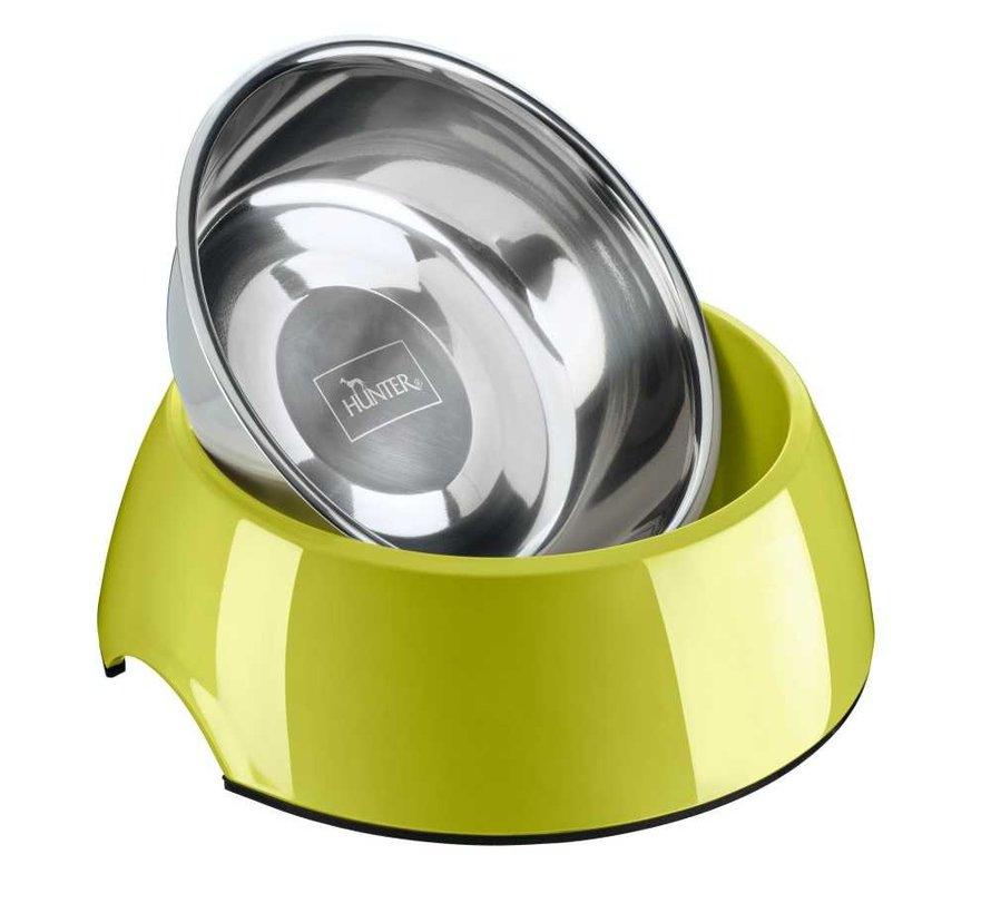 Bowl Melamine Lime