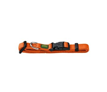 Hunter Dog Collar Vario Basic Orange