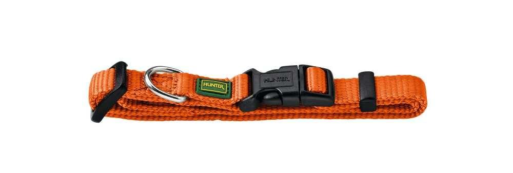 Hondenhalsband Vario Basic Oranje
