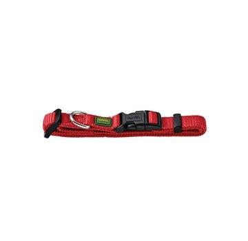 Hunter Dog Collar Vario Basic Red