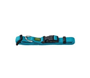 Hunter Dog Collar Vario Basic Teal