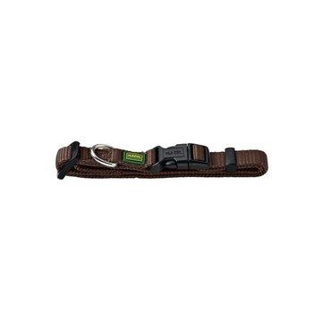 Hunter Dog Collar Vario Basic Brown