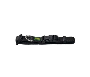 Hunter Dog Collar Vario Basic Black