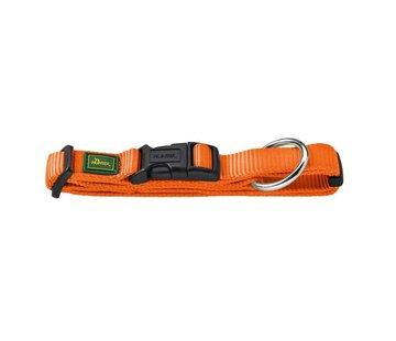Hunter Hondenhalsband Vario Plus Oranje