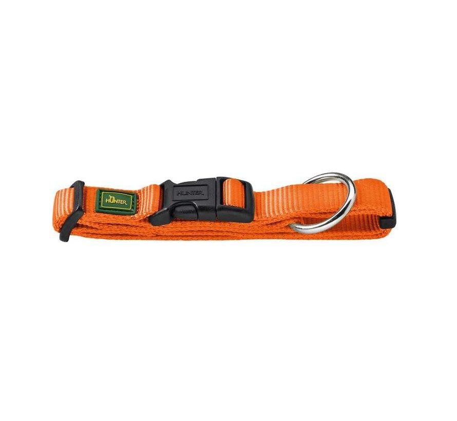 Hondenhalsband Vario Plus Oranje