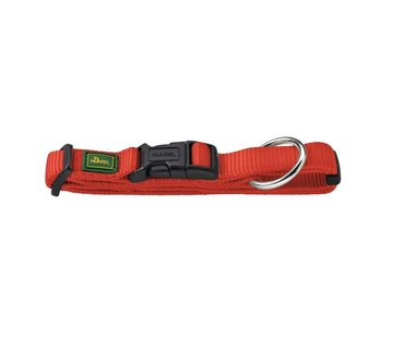 Hunter Dog Collar  Vario Plus Red