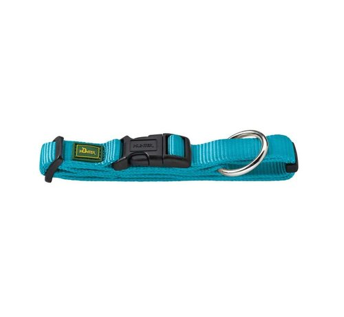 Hunter Hondenhalsband Vario Plus Teal