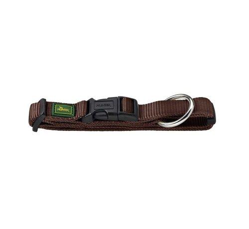 Hunter Dog Collar  Vario Plus Brown