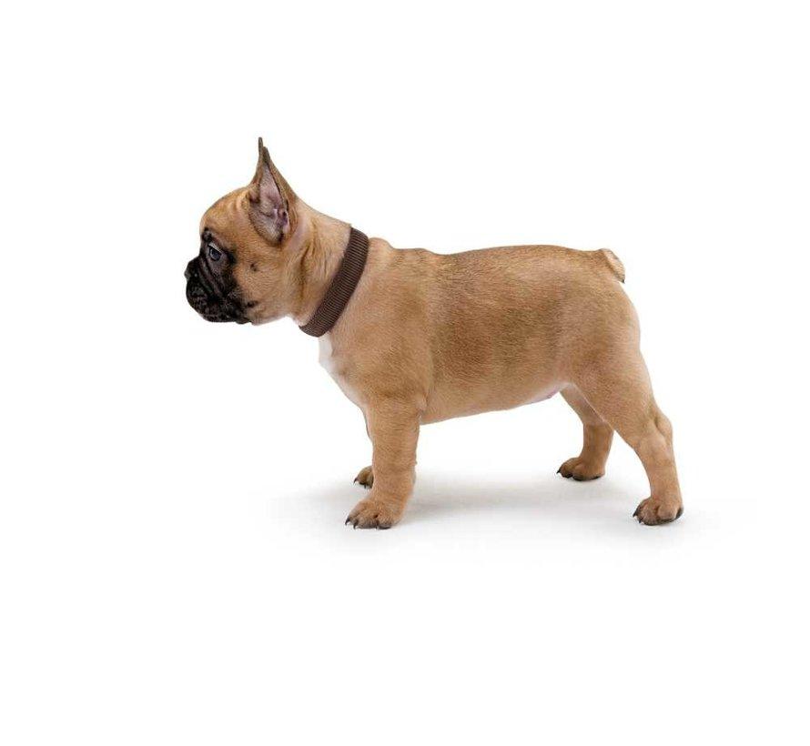 Hondenhalsband Vario Plus Bruin