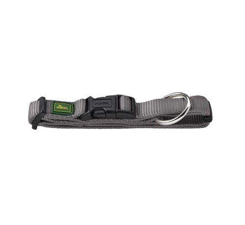 Hunter Dog Collar  Vario Plus Grey
