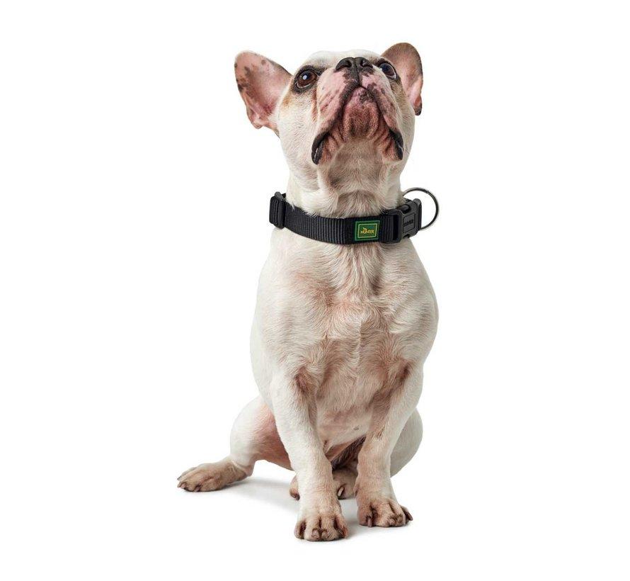 Hondenhalsband Vario Plus Zwart