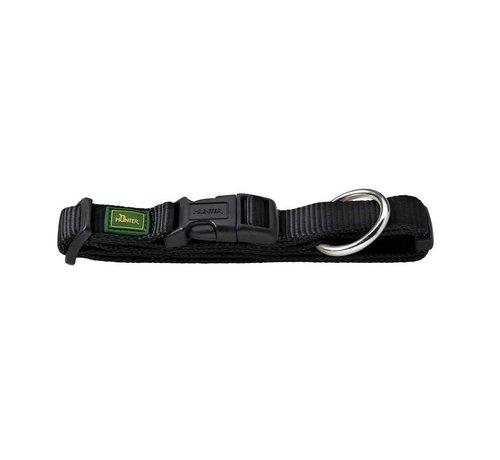 Hunter Dog Collar  Vario Plus Black