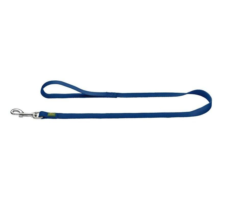 Dog Leash Nylon Navy