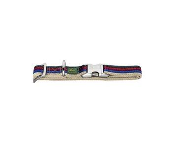 Hunter Dog Collar Davao Alu Strong Multi