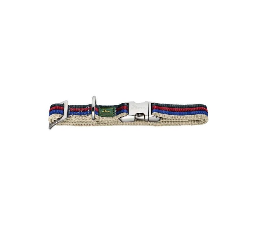 Dog Collar Davao Alu Strong Multi