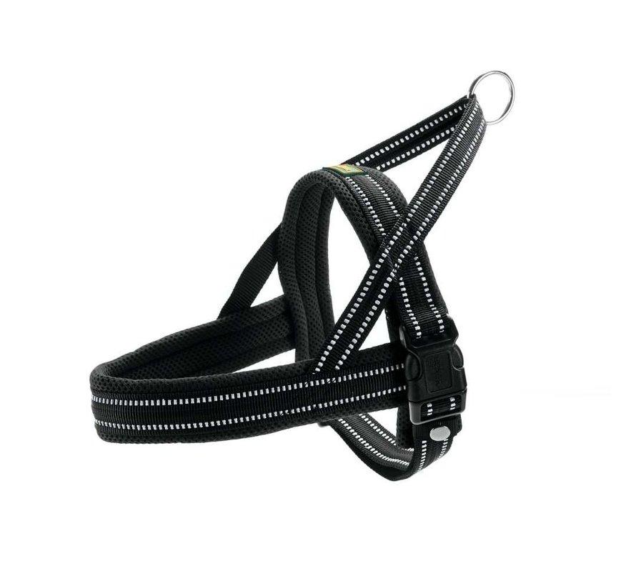 Dog Harness Meldal Black