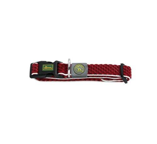 Hunter Dog Collar Hilo Vario Basic Red
